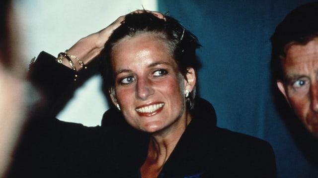 Video «Dianas Tod – 7 Tage, die die Welt bewegten» abspielen