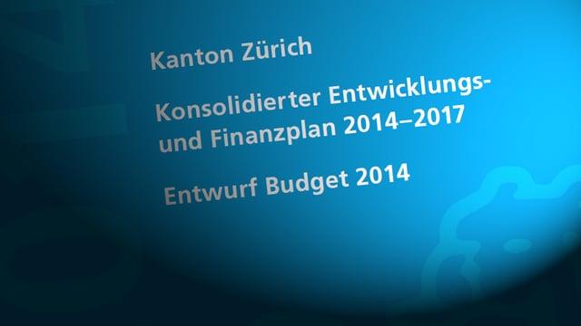 Titelbild des KEF-Berichts.