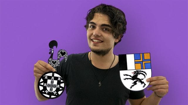 Luicas Batista da RTR