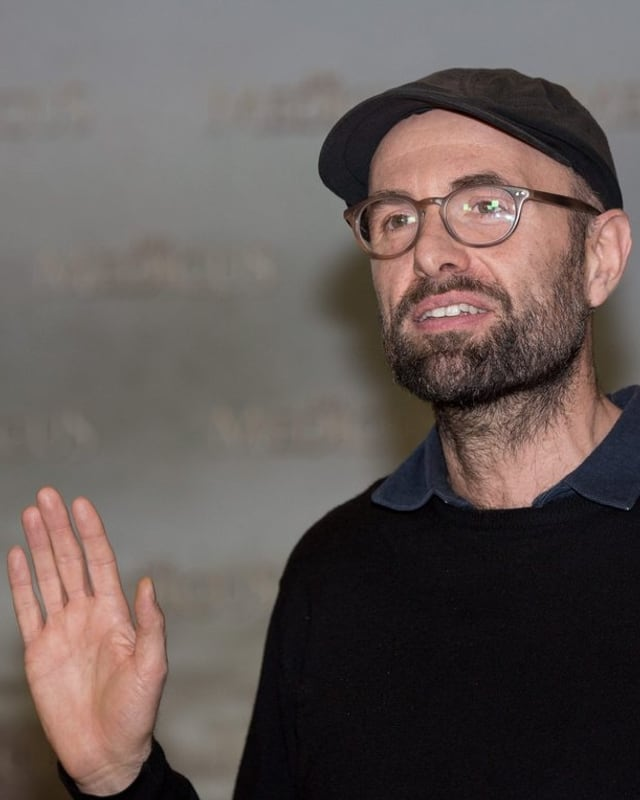 Regisseur Philipp Stölzl.