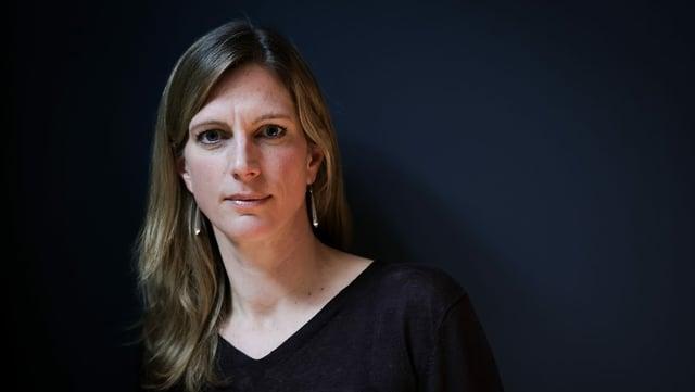 Zur Person: Maja Göpel