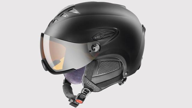 testsieger viele ski helme mit klapp visier sind durchschnittlich kassensturz espresso srf. Black Bedroom Furniture Sets. Home Design Ideas