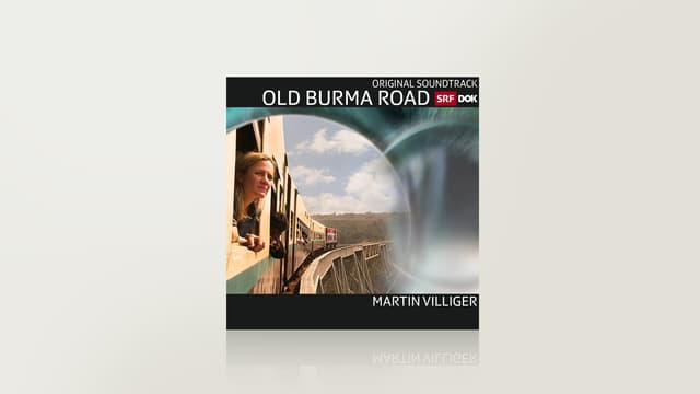 Old Burma Road
