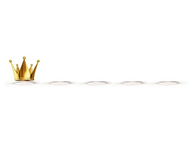 Eine Krone für «Der Weg des Bogens» von Paulo Coelho