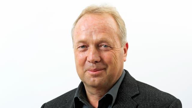 Alois Arnold, Urner Korporationspräsident