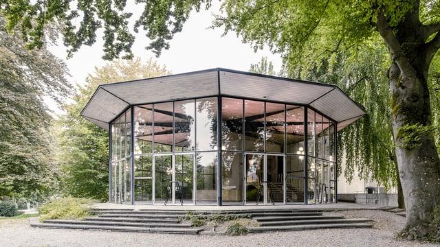 Sachs-Foyer