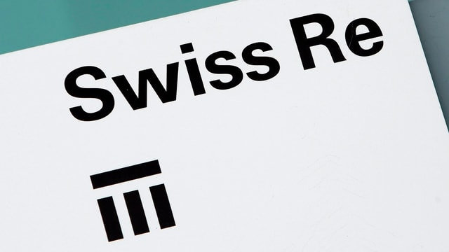 Il logo da la Swiss Re.