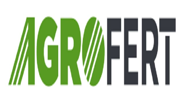 Logo Agrofert