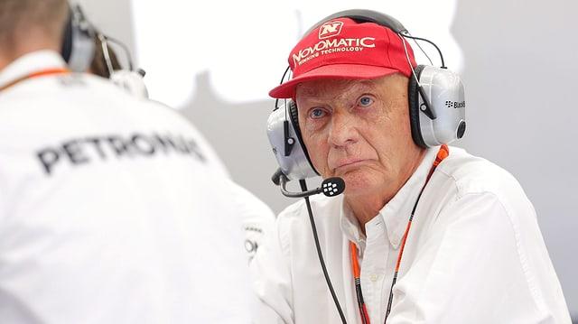 Gibt es zum Tod von Niki Lauda eine Sendung über ihn?