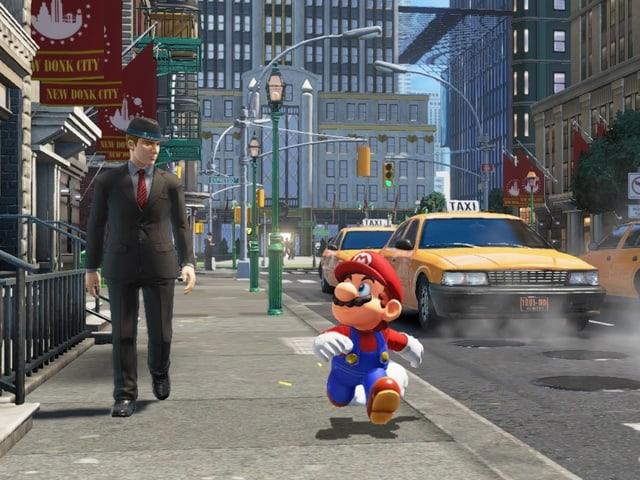 Ein neues Super Mario wird seit Jahren sehnsüchtigst erwartet.