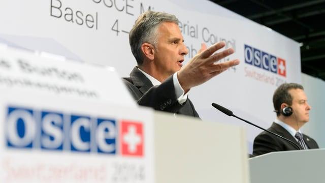 OSZE-Mission