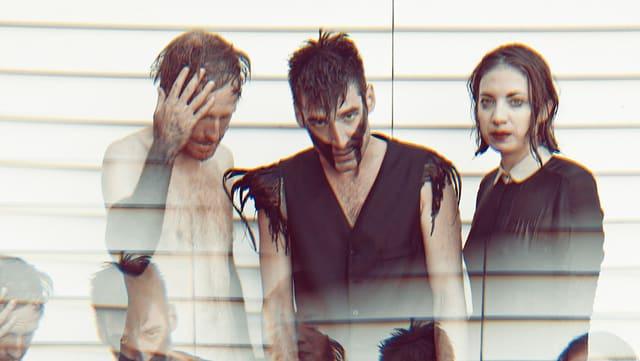 Video «musicLAB 120 - mit My Heart Belongs To Cecilia Winter, Marc Sway, Signori Misteriosi» abspielen