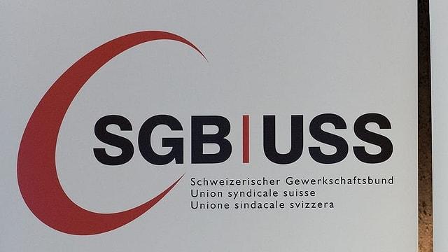 Logo da la SGB.