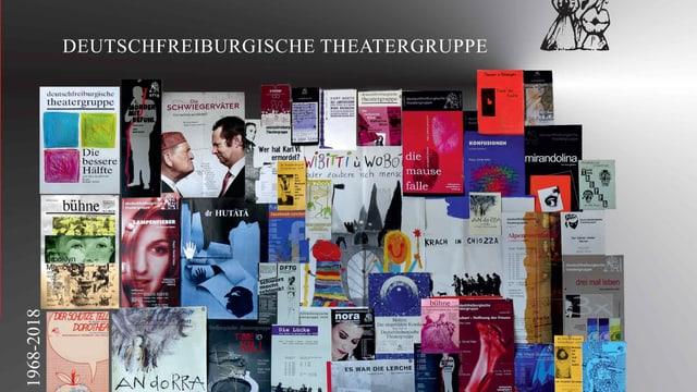 Cover Festschrift