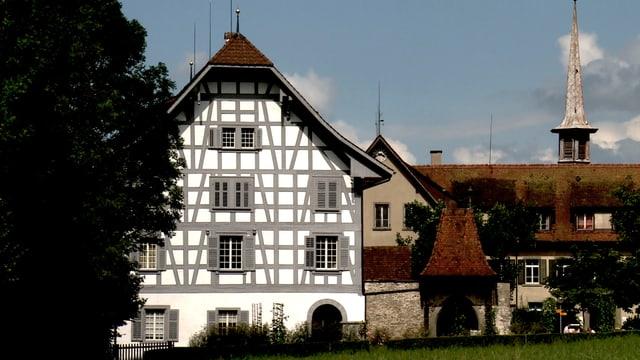 Ehemaliges Kinderheim Rathausen