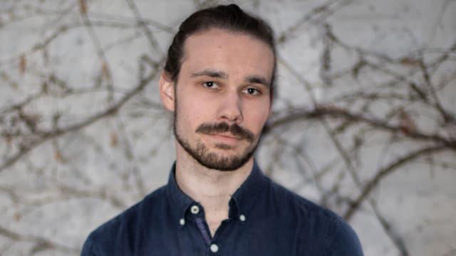 Jonas Frei