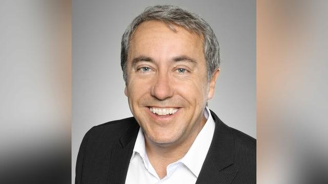 Andy Kollegger