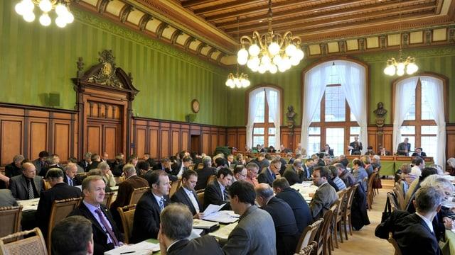 Die Thurgauer Regierung hält an der geplanten Schliessung von bis zu 11 Polizeiposten fest.