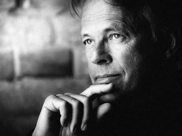 Porträt Thomas Hengelbrock