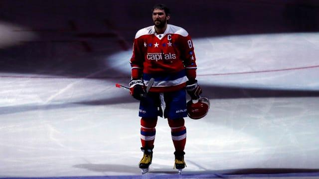 Alexander Owetschkin.