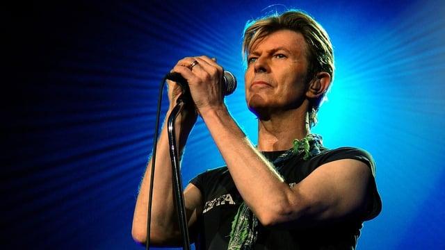 Video «David Bowie - A Reality Tour» abspielen