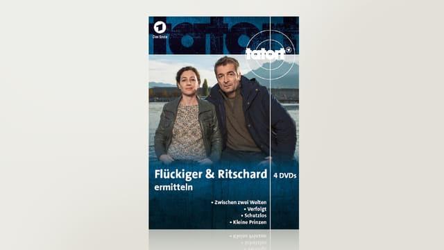 Tatort Luzern - Flückiger & Ritschard ermitteln