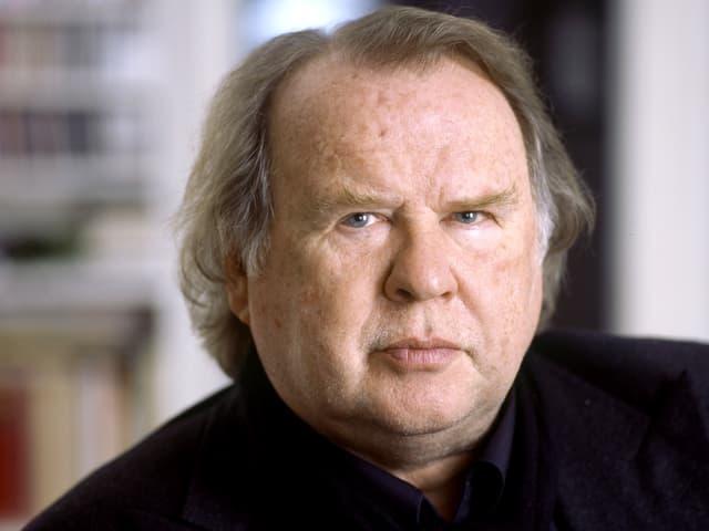 Porträt Volker Hesse