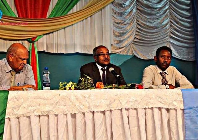 Eklat um Ministerbesuch - Eritrea brüskiert die Schweiz