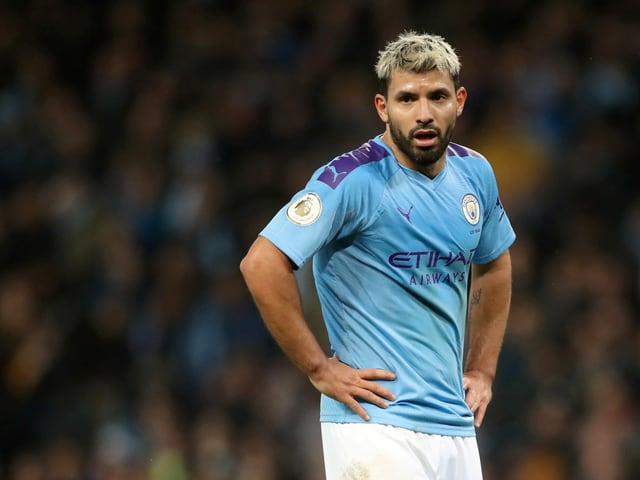 Der Argentinier wurde am Samstag verletzt ausgewechselt.