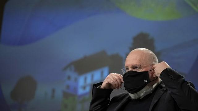 EU-Kommission stellt sich der unangenehmen Klima-Realität