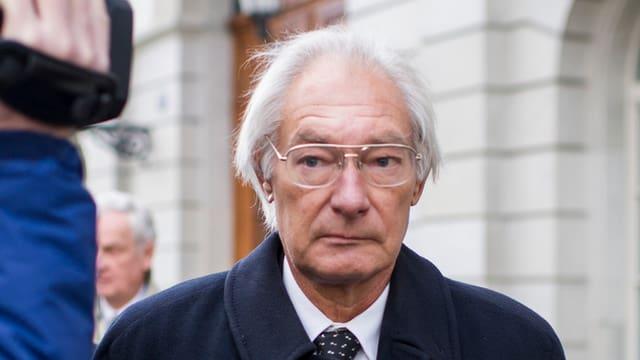 Rolf Erb