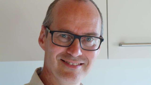 Henning Hanson.