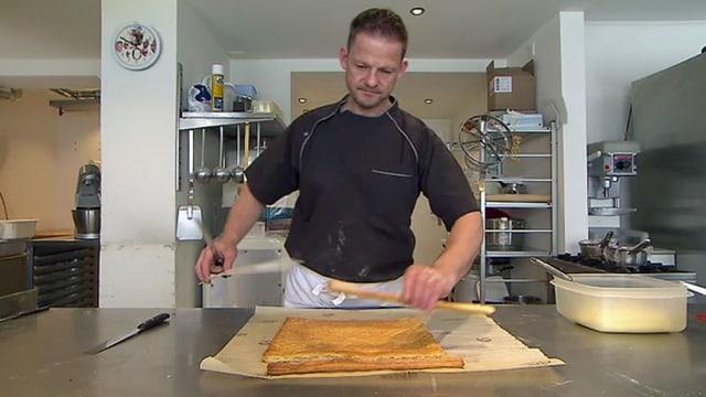 Das Rezept vom Meisterbäcker