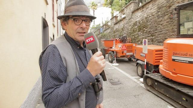 Video «Graubünden, das Land der Geldbussen» abspielen