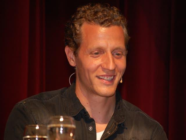 Marco Wölfli, langjähriges Nr. 1 im YB-Tor.