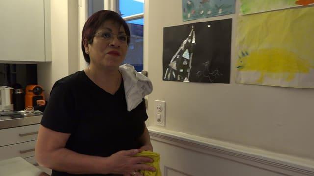 Video «Bettys Mission – Geschichten vom Putzen» abspielen
