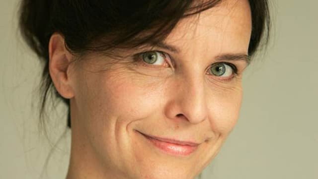 Susanne Schaaf von Infosekta