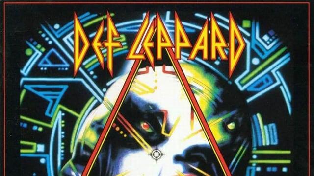 Def Leppard «Hysteria»
