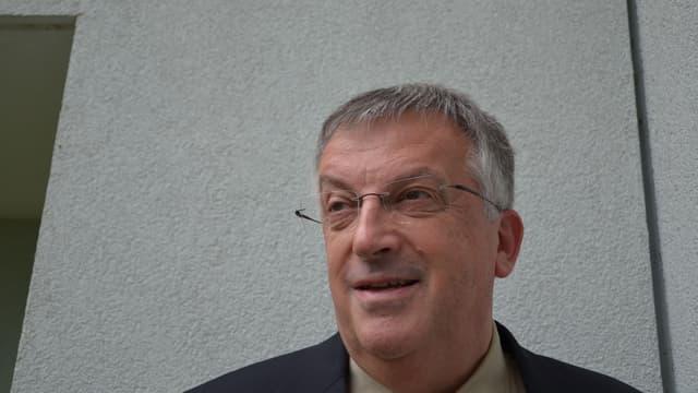 Georg Auf der Maur.