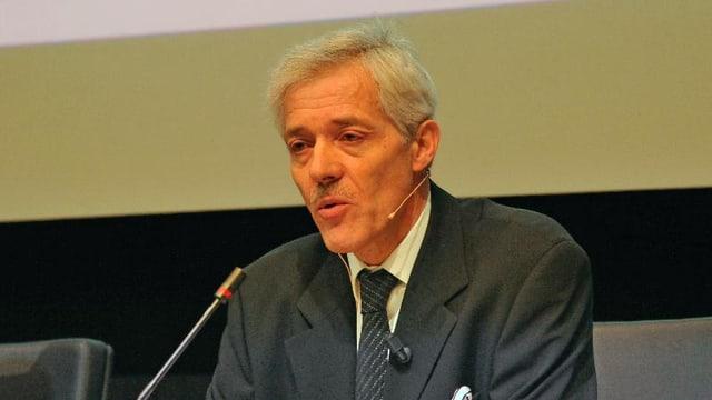 Ueli Vischer