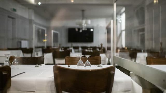Restaurant vit