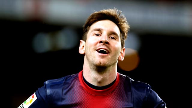Messi trifft 2 Mal