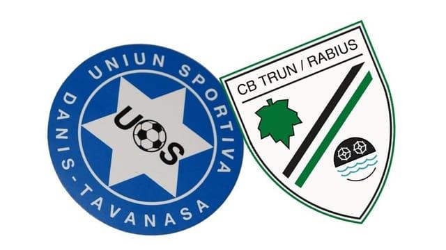 US Danis-Tavanasa e CB Trun/Rabius