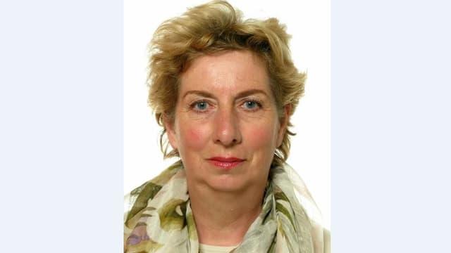 Luwina Johanna Eichweber-Lammers deriva da l'Ollanda e prenda dimora en il Surses.