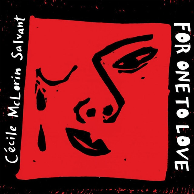 Cécile McLorin Salvants Albumcover.