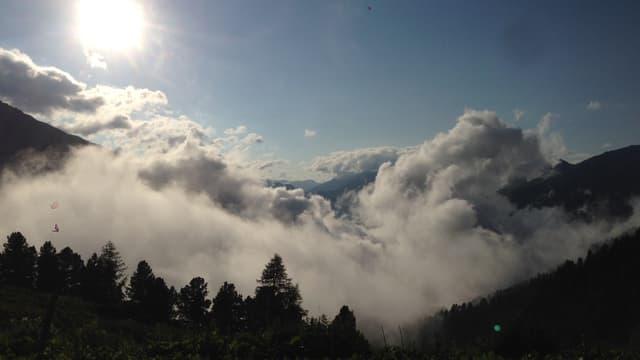 Val Müstair cun nivels