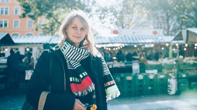 hat Slow-Food im Piemont studiert und kämpft für mehr Leidenschaft beim Essen.