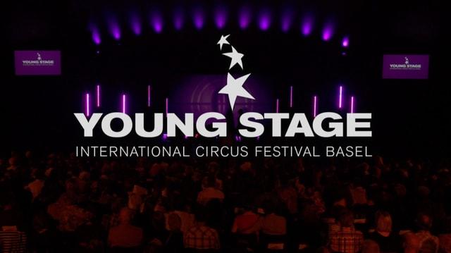 Video «Young Stage 2014: Zirkusstars von morgen» abspielen