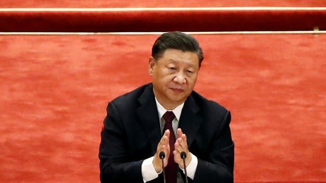 Einschätzung von SRF-Chinakorrespondent Martin Aldrovandi