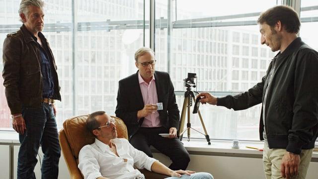 Video ««Tatort - Dinge, die noch zu tun sind» im Videoportal ansehen» abspielen